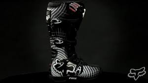 motocross boots review 2013 fox racing comp 5 motocross boot review video gallery