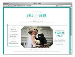 free wedding websites wedding website chicago wedding