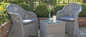 Kettler Garden Furniture Banaba Collection Kettler