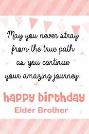 simple greetings birthday wishes for elder nicewishes
