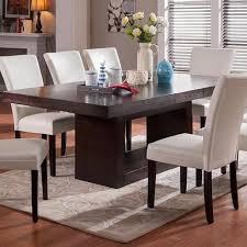 Silver Dining Tables Belfort Essentials Antonio Dining Table Belfort Furniture