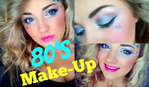halloween makeup ideas 2017 80s halloween makeup ideas u2013 halloween 2017