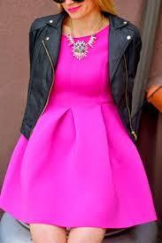 best neon pink dress photos 2017 u2013 blue maize