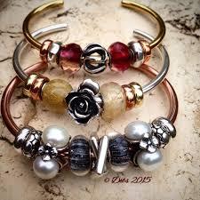 bangle bracelet beads images 84 best trollbeads bangle inspirations images charm jpg