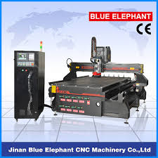 ele 1325 atc 4axis 3d rotary cnc router 4 axis wood carving cnc