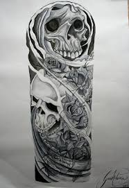 download tattoo sleeve ideas roses danielhuscroft com