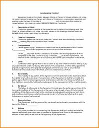 Cleaning Service Agreement Template Bridal Makeup Contract Template Virtren Com