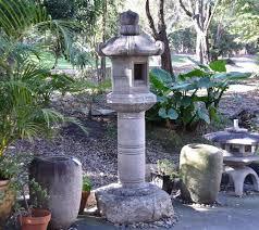 antique kyoto garden lantern u2013 edo arts