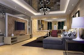 Latest Wall Design For Living Room Download D House  Rift - Wall design for living room