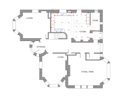 modern family house floor plan christmas ideas free home