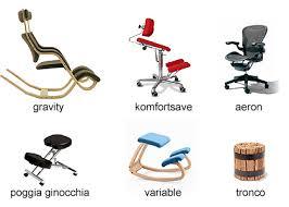 sedia gravity non regalare sedie ergonomiche a natale