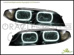 Nissan Gtr R33 - oracle 93 98 nissan skyline r33 gtr zenki led halo rings