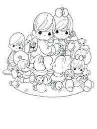 alphabet precious moments coloring pages coloring 4 kids