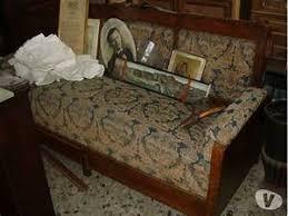 divanetti antichi divani usati napoli 100 images divano e due poltrone in pelle