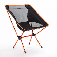 Ultra Light Folding Chair Portable Chair Folding Seat Stool Fishing Camping Hiking Gardening