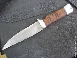 buy custom russian knife hunting bushcraft survival knife hand