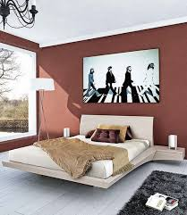 Modern Bedroom Paint Colors Design Ideas US House And Home - Contemporary bedroom paint colors