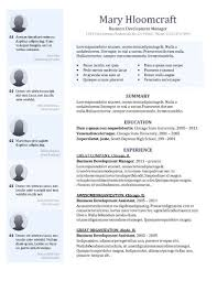 Modern Resume Sample by 15 Modern Design Resume Templates You Can Use Today