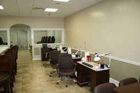 signature nails nail salon in raintree shopping center freehold