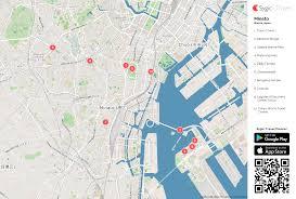 Legoland Map Minato Printable Tourist Map Sygic Travel
