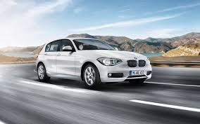 2014 bmw 1 series hatchback news reviews msrp ratings with