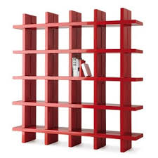 rotating bookshelf wayfair