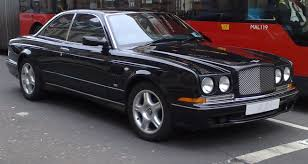 bentley brooklands coupe for sale bentley continental r