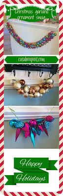 garland ornament swag craft casa bouquet