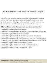 sales associate resume efficiencyexperts us