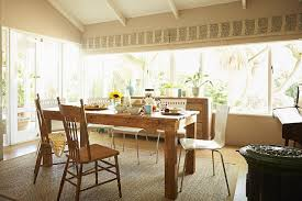 Dining Room Pictures 25 Amazing Dining Rooms With Wallpaper