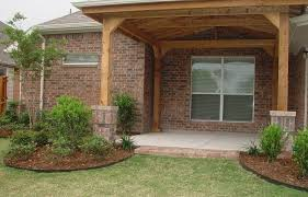 Ideas For Concrete Patio Top 10 Awesome Covered Concrete Patio Ideas That Inspiring