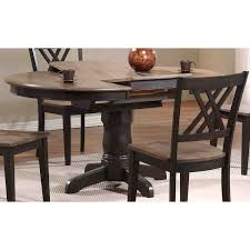 iconic furniture rd42 t grs bks bs rd42 w bks round oval pedestal