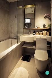 small hotel bathroom design enchanting grey stony shower room wall