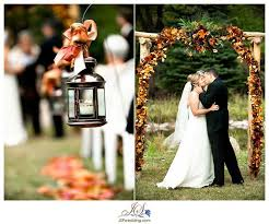 Fall Wedding Aisle Decorations - pin by miss meg on archways pinterest