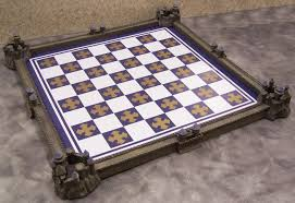directory inventory chessboards