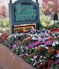 Garden Supplies Pro Garden Supply Santa Barbara Garden Supplies