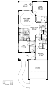 tidewater b home plan by neal communities in grand palm