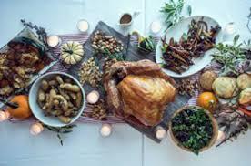 thanksgiving at springs resort