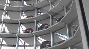 volkswagen group headquarters vw auto silo wolfsburg germany youtube