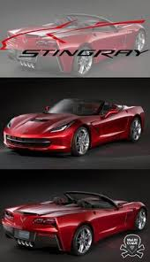just corvette 60 years of corvette corvette c7 stingray cars