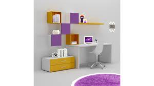 meuble bureau enfant bureau enfant trés coloré moderne compact so nuit