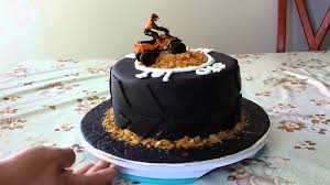 motocross bike cake simple and cool off road atv inspired cake by rose e cakes youtube