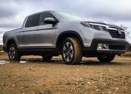 truck honda test drive 2017 honda ridgeline a surprisingly tough pickup with
