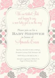 baby shower invites for girl 70 best baby shower invitations images on princess baby