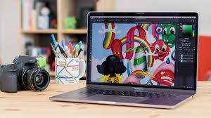macbook pro 15 inch 2017 review faster stronger same high