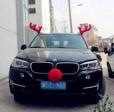 reindeer antlers for car reindeer antlers for car window christmas costume