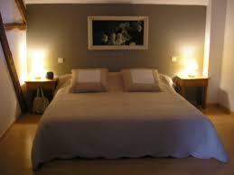 peinture mur chambre coucher enchanteur peinture mur chambre et daco bord mer chambre coucher lit