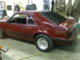 1982 ford mustang gt related infomation specifications weili