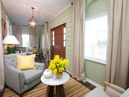 Decoration Minimalist Minimalist Glass Enclosed Patio Decor With Grey Single Sofa And