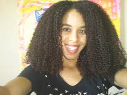 shaping long hair shaping high shrinkage 4a hair curltalk